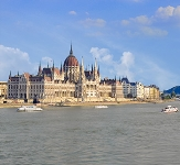 Les Grands Explorateurs (Au fil du Danube )