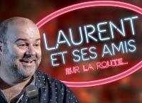 Laurent Paquin (Laurent et ses amis!)