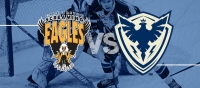Screaming Eagles du Cap-Breton vs Phœnix de Sherbrooke