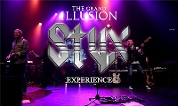The Grand Illusion - Hommage à Styx