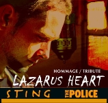 Hommage à Sting & The Police