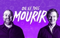 On va tous mourir (Laurent Paquin, Simon Boudreault)