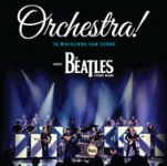 Beatles Story Band (Orchestra! avec le Beatles Story Band)