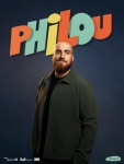 Phil Roy (en rodage)