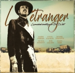 L'étranger, musical country