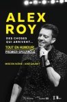 Alex Roy (Des choses qui arrivent...)