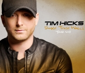 Tim Hicks - La Tournée Country St-Tite
