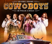 Cow-Boys de Willie à Dolly