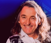 Roger Hodgson de Supertramp (Breakfast in America)