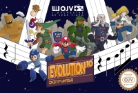 L'Orchestre de jeux video / Evolution 10
