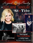Party Country de Guylaine Tanguay