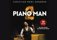 Piano Man 2 (avec Christian Marc Gendron)