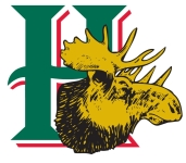 Mooseheads de Halifax (vs les Cataractes de Shawinigan)