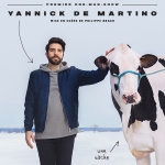 Yannick De Martino. (Avec distanciation)