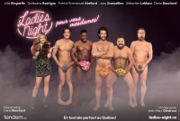 Ladies Night (Last Call)