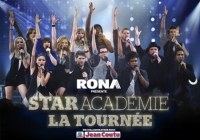 Star Acad�mie 2012