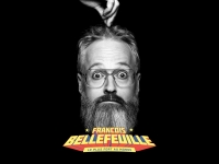 Fran�ois Bellefeuille (Premier spectacle solo)