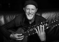 Harry Manx (20 Strings & The Truth)
