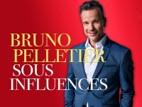 Bruno Pelletier - Sous Influence