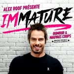 Alex Roof (Immature)