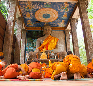 Les Grands Explorateurs (Voyage au coeur du Cambodge)