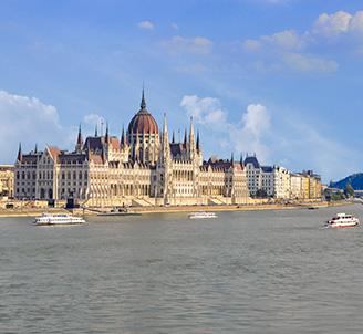 Les Grands Explorateurs (Au fil du Danube )