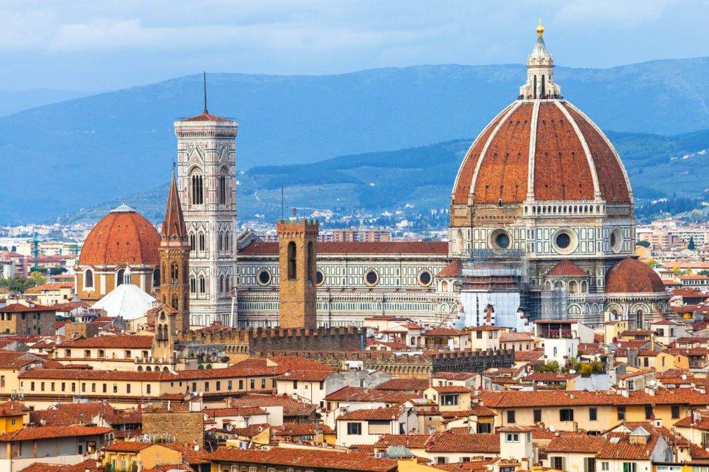 Grands Explorateurs (Splendeurs d'ITALIE)