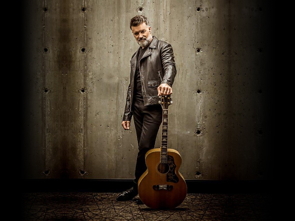 Roch Voisine (La tournée Américana 10 ans)