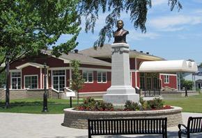 Pavillon Wilson