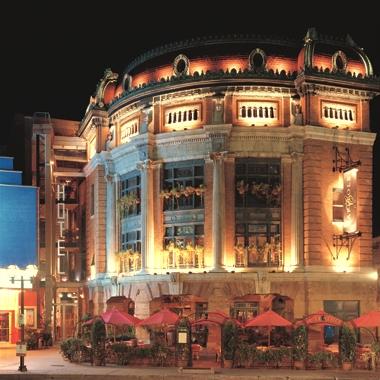 Théâtre Capitole