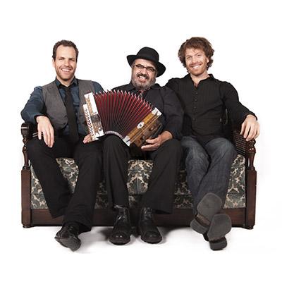 Yves Lambert Trio