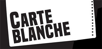 Carte Blanche 2020-2021