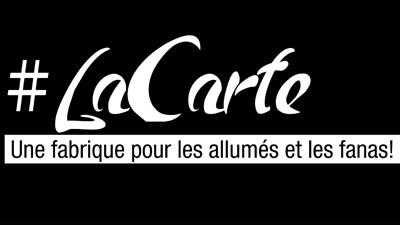 Carte blanche 2018-2019