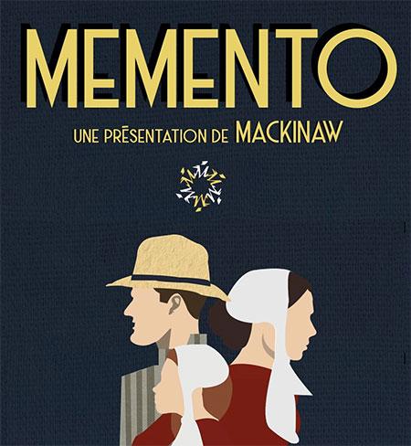 Mackinaw (Memento)