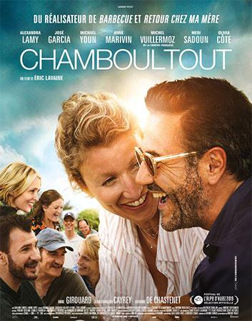 Film - Chamboultout