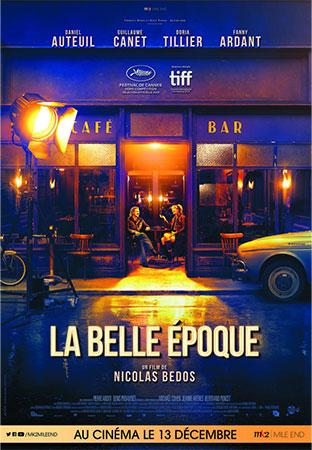 Film - La Belle époque