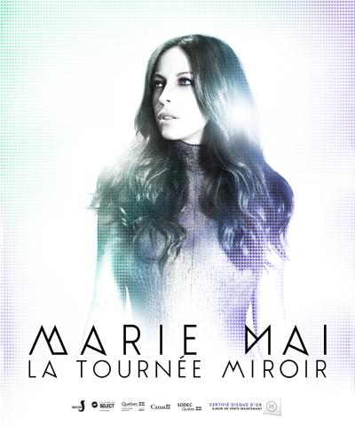 R seau ovation marie mai miroir for Marie mai album miroir