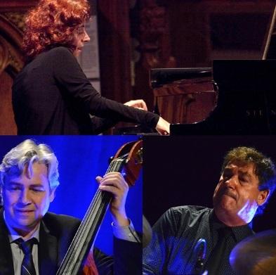 Trio Lorraine Desmarais