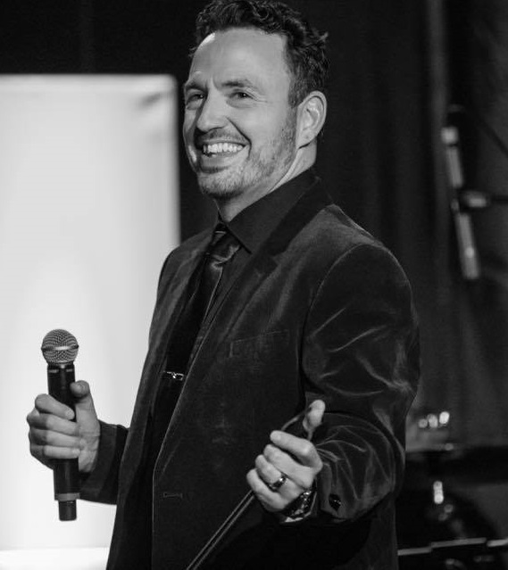 Benoit Chabot en concert