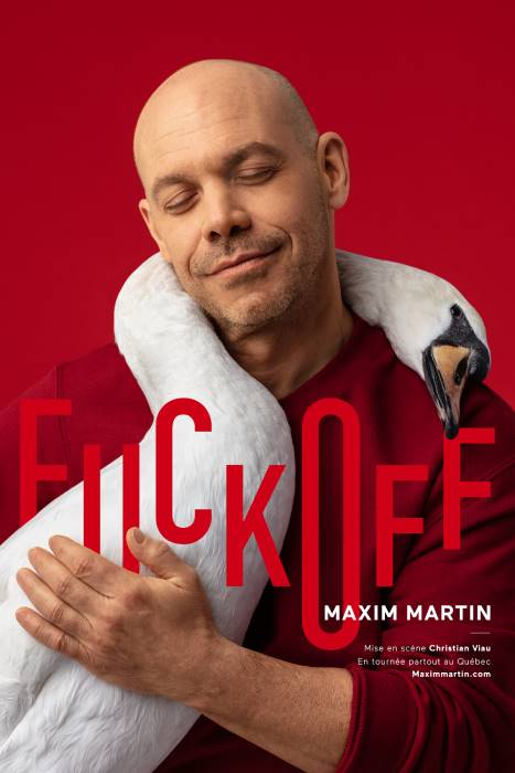 Maxim Martin (Fuck Off)