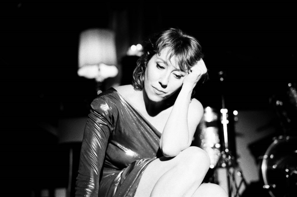 Martha Wainwright (Body and Soul)