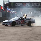GP3R - Privilège (3 jours, NASCAR)