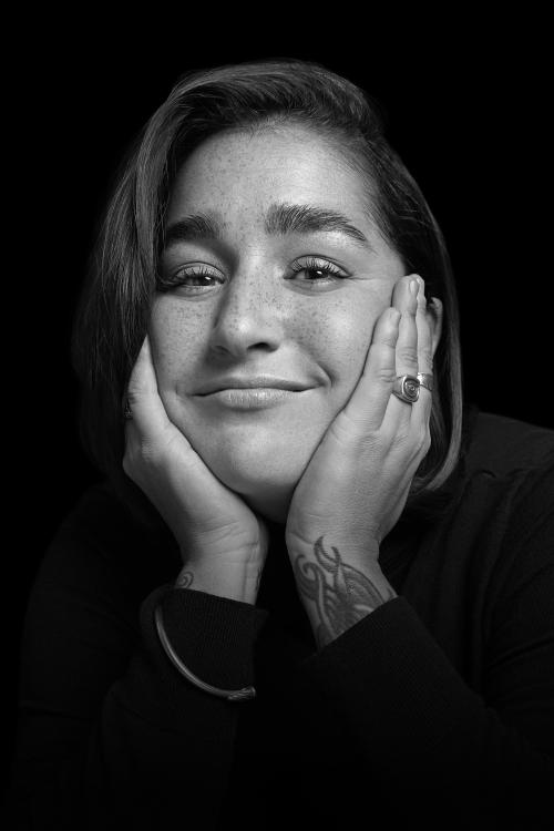 Mariana Mazza (Femme ta gueule)