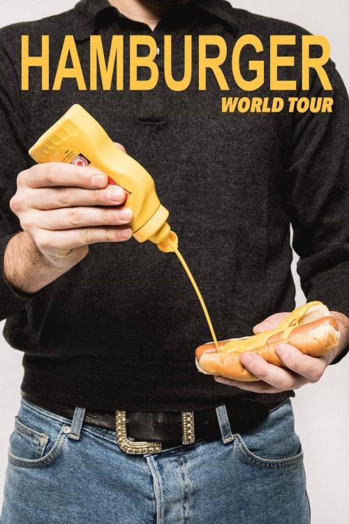 Anthony Montreuil (Hamburger WORLD TOUR, présenté par Scène Momentum)