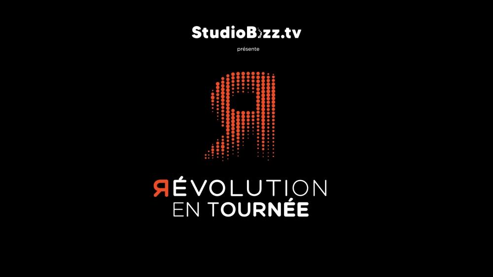 Révolution (Révolution en tournée)