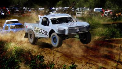 GP3R - Party Deck (2 jours, Rallycross-SuperMoto-SuperTrucks