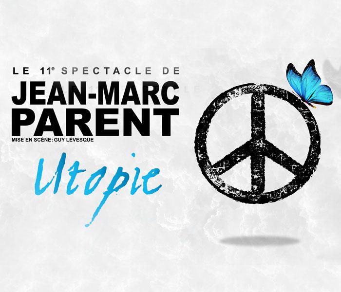 Jean-Marc Parent (Utopie)