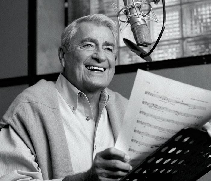 Michel Louvain (La belle vie)