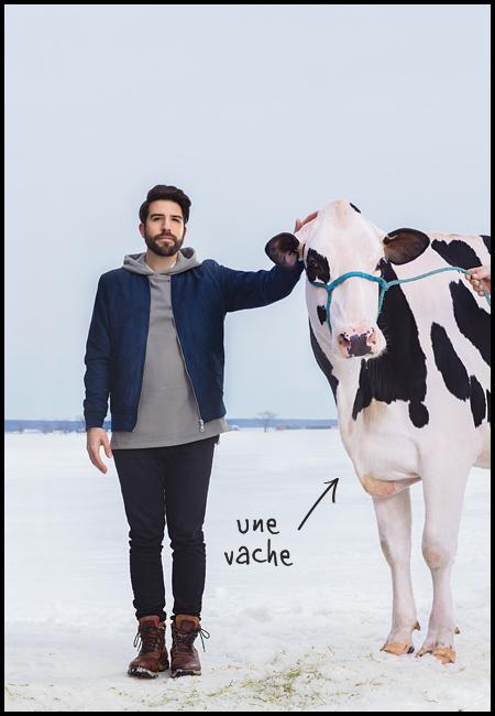 Yanick De Martino
