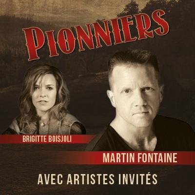 PIONNIERS (version masculine)